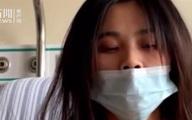 Cô gái ở Trung Quốc nhảy khỏi taxi vì tài xế chạy sai lộ trình