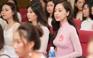 Loạt ảnh thời thi HHVN của người đẹp được CEO cầu hôn trên máy bay: Từ cô nàng 83kg trở thành mỹ nhân sở hữu body gợi cảm