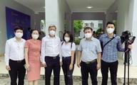 Tâm sự của phóng viên Báo Gia đình & Xã hội tại tâm dịch Bắc Giang