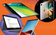 Laptop đang tiến hoá ngược để trở thành smartphone
