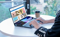 Nhiều mẫu laptop vừa ra mắt tại Việt Nam