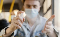 5 việc cần tránh khi sử dụng phương tiện giao thông công cộng trong mùa dịch COVID-19