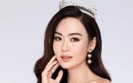 Thiên Nga nghẹn lời nói về Hoa hậu Thu Thủy - người tiền nhiệm của mình