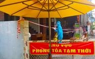 TP.HCM: Một công an ở quận Tân Phú dương tính SARS-CoV-2