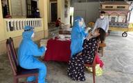 Khẩn trương lấy mẫu xét nghiệm SARS-COV-2 trên địa bàn toàn thành phố Hà Tĩnh