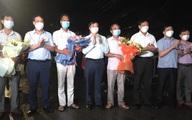 Bắc Ninh gỡ bỏ phong tỏa cho hơn 4000 dân của 3 thôn ở huyện Thuận Thành