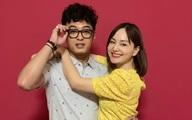 Hồng Đăng lần đầu vào vai ông bố, đóng cặp với Lan Phương, 'đàng gái' tiết lộ 'chỉ cấu chứ không hôn'