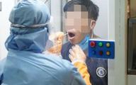 TP.HCM: Tất cả người dân có biểu hiện sốt, ho, đau họng khi đến cơ sở y tế phải xét nghiệm SARS-CoV-2