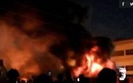 41 người thiệt mạng do nổ bình oxy trong bệnh viện trị Covid-19