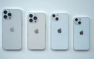 Tại sao camera trên iPhone 13 đột nhiên có kiểu thiết kế chéo?