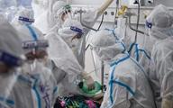 Bộ Y tế đề nghị TP HCM chỉ đạo tiếp nhận ngay F0 trở nặng chuyển lên từ tuyến dưới