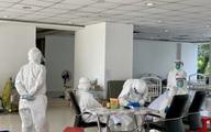 Bộ Y tế kiểm tra việc thu dung và điều trị bệnh nhân tại các bệnh viện dã chiến ở TP.HCM