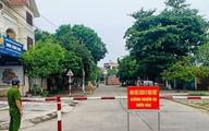 Quảng Ninh: Ca dương tính mới nhất được phát hiện khi cách ly tại nhà