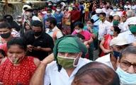 Hai phần ba dân số Ấn Độ đã có kháng thể với Covid-19
