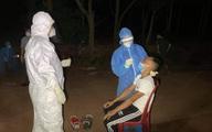 Quảng Bình: Phong tỏa tạm thời khu vực sinh sống của 3 ca dương tính với SARS-CoV-2