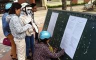Hà Nội: Hơn 107 nghìn hồ sơ đăng ký vào lớp 6 theo hình thức trực tuyến