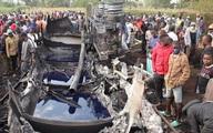 Thấy xe chở hàng gặp nạn, dân lao vào hôi của, không ngờ tự rước họa sát thân, ít nhất 13 người chết