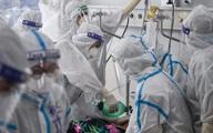 36 bệnh nhân COVID-19 tử vong ở 3 tỉnh, thành