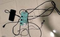 Thương tâm: Học sinh lớp 2 bị điện giật tử vong khi cầm điện thoại của bố chơi