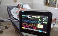 """""""Sát thủ"""" thiếu oxy thầm lặng ở bệnh nhân COVID-19"""