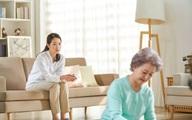 Ảnh hưởng dịch bị giảm lương, nàng dâu lao đao khi ở nhà với mẹ chồng