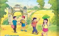 Lần đầu tiên có tiết đọc sách báo trong sách tiếng Việt ở bậc tiểu học