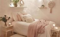 Tham khảo những ý tưởng hay để trang trí phòng ngủ xinh xắn