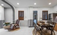 Bất ngờ với việc cải tạo ngôi nhà cũ 80 m² ở Sài Gòn