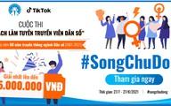 Thử thách làm tuyên truyền viên dân số với Hoa hậu Nguyễn Cao Kỳ Duyên và Hoa hậu H'Hen Niê