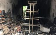 Có dấu hiệu án mạng trong vụ 2 vợ chồng tử vong ở cửa hàng bị cháy