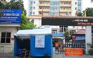 Khẩn tìm người đến Bệnh viện Phổi Hà Nội