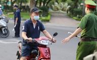 Hà Nội xử phạt hơn 3 tỷ đồng các lỗi vi phạm Chỉ thị 17
