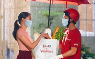 Đi chợ online VinMart trên VinID, an toàn giữa tâm dịch