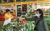 Buộc phải đi chợ, tôi phải làm sao để phòng nhiễm COVID-19?