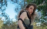 Các nữ quân nhân Israel gây tranh cãi vì khoe dáng nóng bỏng