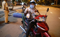 """Cái kết chỉ có trong cổ tích của ông bố chở bình oxy ra đường giờ giới nghiêm và tình nghĩa với """"người dưng"""" ở Sài Gòn"""