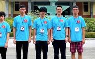 Hà Nội thưởng 20 triệu đồng cho 1 Huy chương Vàng Olympic quốc tế
