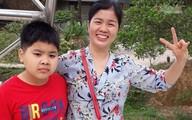 Chị công nhân 40 tuổi đạt 27 điểm bài thi tổ hợp KHXH