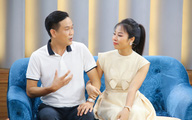 Ca sĩ Tánh Linh bật khóc nói về đam mê 'xa xỉ' của chồng