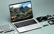 Chiếc laptop có thể thay thế linh kiện như máy bàn