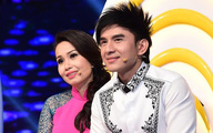 Đan Trường, Cẩm Ly - cặp đôi vàng nhạc Việt hơn 20 năm