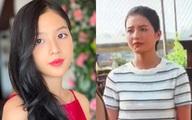 """Hot girl phim giờ vàng gây tranh cãi khi vào vai Ngọc Diệp xấu xí trong """"Hương vị tình thân"""" là ai?"""