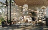 Kiến trúc sư tư vấn thiết kế nhà cấp 4 mái bằng 150m² chi phí 200 triệu