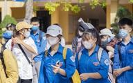 Bắc Giang: Phát hiện một học sinh dương tính, dừng gấp một điểm thi