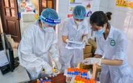 Bản tin COVID-19 trưa 7/7: Qua 6 giờ, Việt Nam ghi nhận 400 ca mắc trong nước tại 11 tỉnh, thành