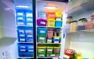 Có những gì trong tủ lạnh đầy ắp của bà nội trợ Hà Nội mùa giãn cách?