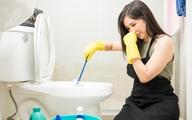 Khủng hoảng vì mùi nhà vệ sinh trong những ngày ở nhà liên tục vì giãn cách, hãy lập tức dùng 1 trong 5 cách dưới đây