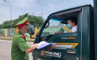 Hà Nội: Xử phạt hơn 1.400 trường hợp mỗi ngày, tình trạng vi phạm phòng chống dịch không thuyên giảm