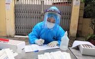 Hải Phòng: Các mẫu liên quan FO lái xe vào Quảng Trị đã có kết quả xét nghiệm