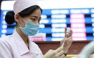 Bộ Y tế: Khẩn trương tiêm mũi 2 vaccine COVID-19 cho người đã tiêm mũi 1 đủ thời gian